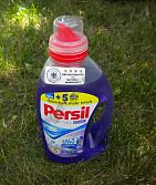 Persil Color Gel Lavendel Frische 1,46l