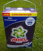 Ariel Professional Colour 8,125 kg New