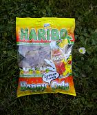 Haribo Lemon-Fresh Happy Cola 200 g