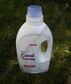 Coral Optimal White 1,375l New