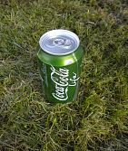 Coca-Cola Life 330 ml EXP. 10/2019 10 KS
