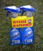 Vetril Ammoniaca Spray 750 ml Nuovo