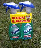Vetril Anti-batterico Spray 750 ml Nuovo