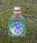 Vernel Soft a Oils 750 ml zelený Nuovo