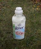 Lenor Pure Care 800 ml Neu