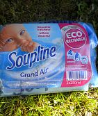 Soupline Grand Air 3 x 200 ml