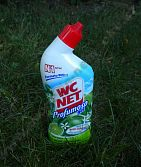 WC NET Lime Fresh 800 ml