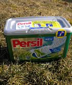 Persil Power-Mix Universal Caps 18 ks Neu