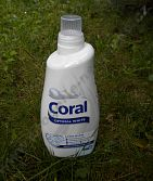 Coral Optimal White 1,5l Neu