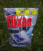 Dixan Power-Mix Caps Lavanda 22 ks Nuovo