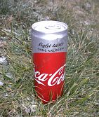 Coca-Cola Light 0,33l (DE)