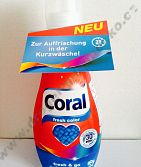 Coral Fresh Color 1,2l Neu