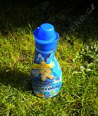 Coccolino Campanula Selvatica e Bergamotto 750 ml