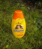 Schauma Oil Intense 400 ml