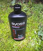 Syoss Color Protect Shampoo 500 ml