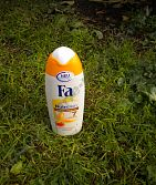 Fa White Peach 250 ml
