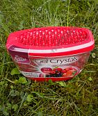 Gel Crystals Very Berry 150 g