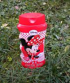 Disney Minnie 2-en-1 475 ml