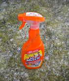 Mr Muscle Küche-Total Spray Zitrus 750 ml