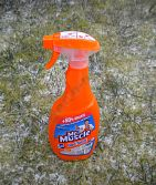 Mr Muscle Bad-Total Spray Orange 750 ml